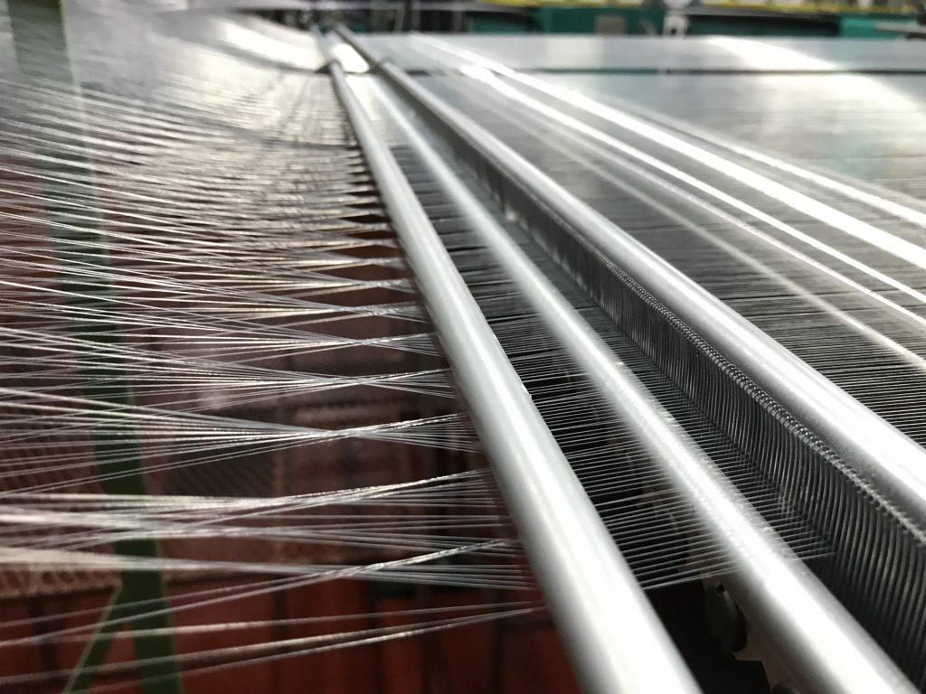 DWR yarn